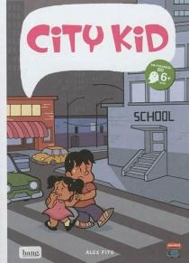 City Kid - AlexFito
