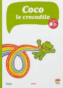 Coco le crocodile - Ankh