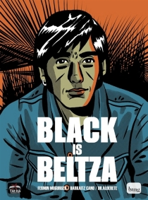Black is beltza - Jorge Alderete