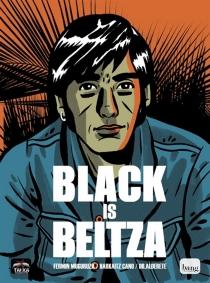 Black is beltza - JorgeAlderete