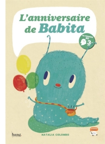 L'anniversaire de Babita - NataliaColombo