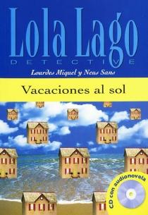 Lola Lago detective - LourdesMiquel