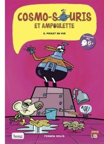 Cosmo-souris et Ampoulette - FermínSolís