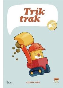 Trik trak - StephanLomp