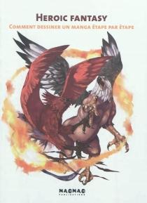 Heroic fantasy - Ikari studio