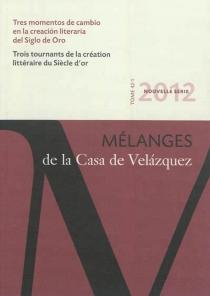 Mélanges de la Casa de Velazquez, n° 42-1 -