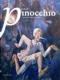 Pinocchio - CarloCollodi
