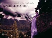 La nuit de Mattia - Emmanuelle deVillepin