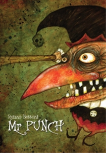 Mr Punch - Stefano Bessoni