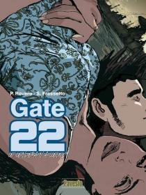 Gate 22 - StefanoFrassetto