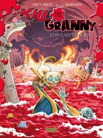 Kill the granny - Giovanni Marcora