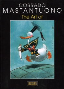 The art of Corrado Mastantuono - Mastantuono