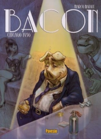 Bacon - Marco Natale