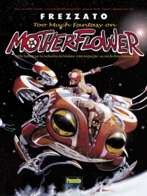 Motherflower - Massimiliano Frezzato