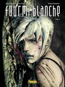 Fourmi blanche - MarcoBianchini