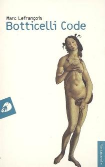 Botticelli code - MarcLefrançois