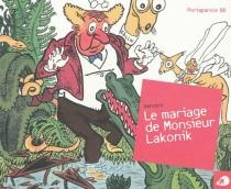Le mariage de monsieur Lakonik - Vercors