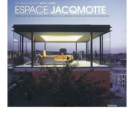 Espace jacqmotte michel jaspers architect brussel de for Regle de l urbanisme