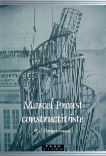 Marcel Proust constructiviste - SjefHouppermans