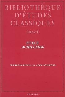 Achilléide - Stace