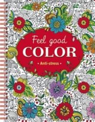 Feel good color : anti-stress