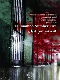 Talimambo number five - AntonioBeltrán Hernández