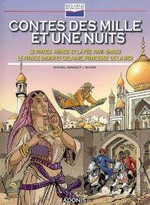 Contes des mille et une nuits - DanielBardet