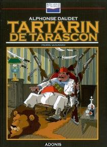 Tartarin de Tarascon - PierreGuilmard