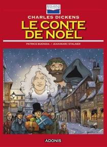 Le conte de Noël - PatriceBuendia