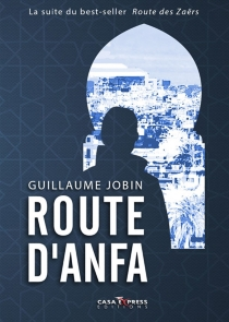 Route d'Anfa - GuillaumeJobin
