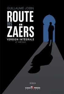 Route des Zaërs - GuillaumeJobin