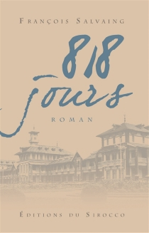 818 jours - FrançoisSalvaing