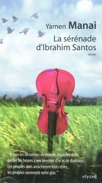 La sérénade d'Ibrahim Santos - YamenManaï