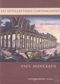 Africains - Paul Monceaux