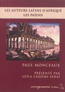 Africains - PaulMonceaux