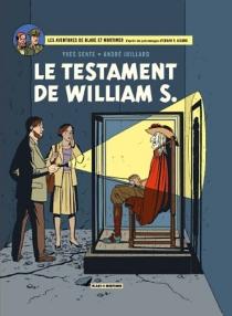 Les aventures de Blake et Mortimer : d'après les personnages d'Edgar P. Jacobs - André Juillard