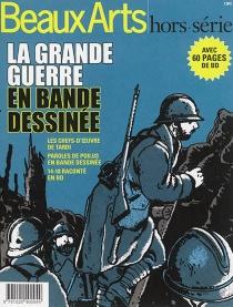 La Grande Guerre en bande dessinée -