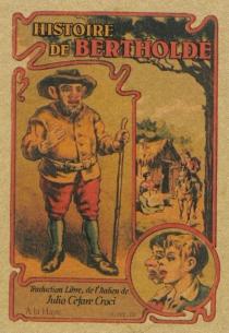 Histoire de Bertholde - Giulio CesareCroce