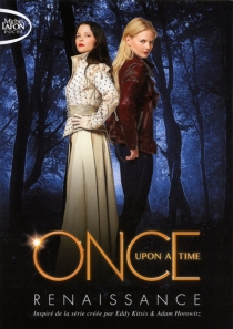 Once upon a time - OdetteBeane