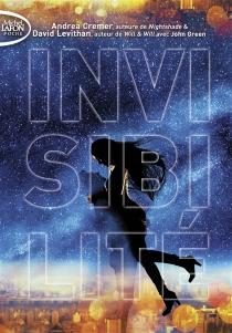 Invisibilité - AndreaCremer