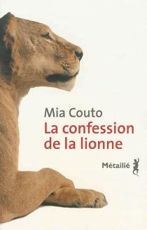 La confession de la lionne - MiaCouto