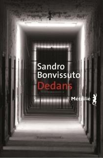 Dedans - SandroBonvissuto