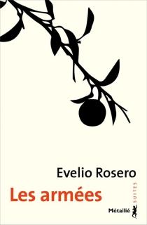 Les armées - EvelioRosero Diago