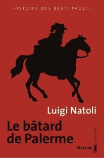 Histoire des Beati Paoli - LuigiNatoli