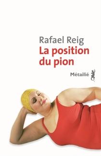 La position du pion - RafaelReig