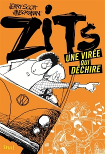 Zits - JimBorgman