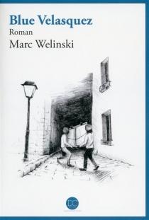 Blue Velasquez - MarcWelinski