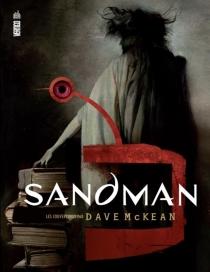 Sandman : les couvertures par Dave McKean - NeilGaiman