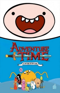 Adventure time : intégrale - Ryan North