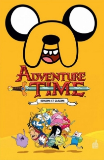 Adventure time - Braden Lamb